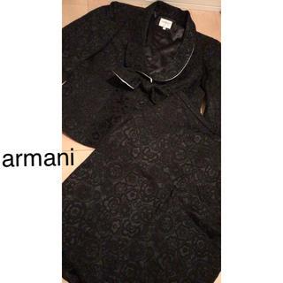 アルマーニ コレツィオーニ(ARMANI COLLEZIONI)のArmani(スーツ)