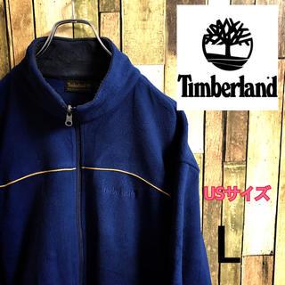 ティンバーランド(Timberland)の【90's】ティンバーランド フリースライナーWEATHERGEAR USサイズ(ブルゾン)