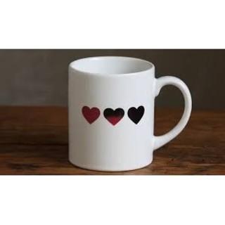 ニンテンドウ(任天堂)の最安 ニンテンドートウキョウ ゼルダの伝説 温感 マグカップ ハート ショップ袋(その他)