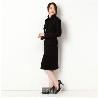 ナラカミーチェ(NARACAMICIE)の美品ナラカミーチェフォーマルセットアップスーツフォーマルジャケット(スーツ)