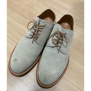 リーガル(REGAL)のリーガル シューズ スエードシューズ 革靴(その他)