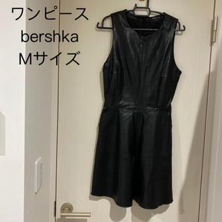 ベルシュカ(Bershka)のワンピース bershka Mサイズ(ミニワンピース)