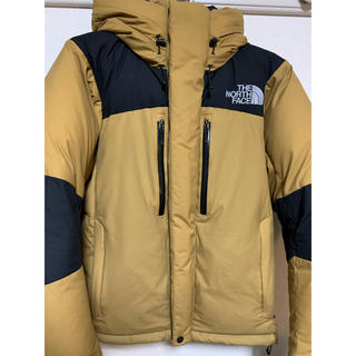 THE NORTH FACE - THENORTHFACE バルトロライトジャケット