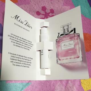 Dior - ミスディオール ブルーミングブーケ 〈オードトワレ〉