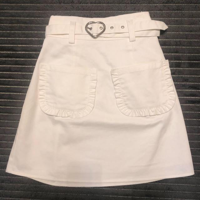 Honey Cinnamon(ハニーシナモン)の専用ページ レディースのスカート(ひざ丈スカート)の商品写真