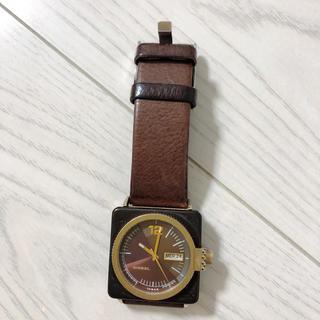 DIESEL - diesel❤︎時計