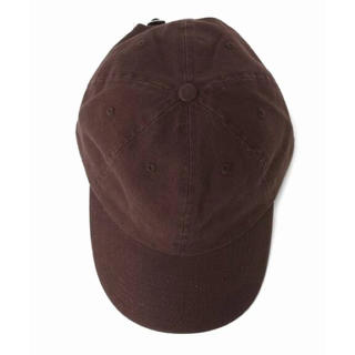 DEUXIEME CLASSE - ドゥーズィエムクラス購入◇BAYSIDE UNSTRUCTURED CAP