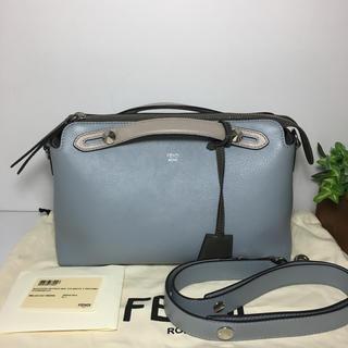 FENDI - 定価23万✨レア✨美品❤️FENDI フェンディ  バイザウェイ 2WAY
