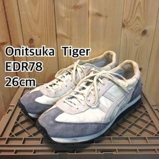 オニツカタイガー(Onitsuka Tiger)のOnitsuka Tiger EDR 78(スニーカー)