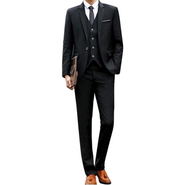 スーツ メンズのスーツ(セットアップ)の商品写真