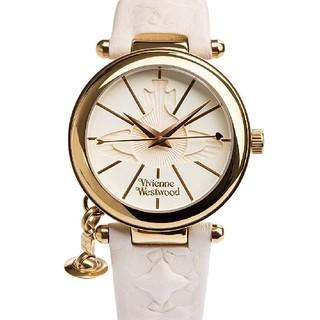 Vivienne Westwood - Vivienne Westwood レディース 腕時計 アナログ時計 ホワイト