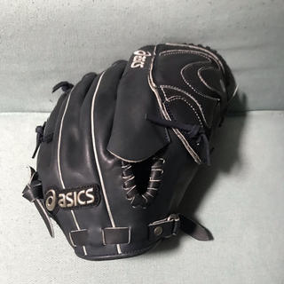 asics - 野球 グローブ 軟式 値下げ可能