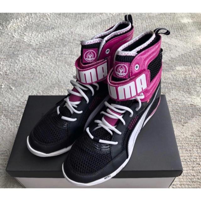 PUMA(プーマ)の【未使用】puma -スニーカー- レディースの靴/シューズ(スニーカー)の商品写真