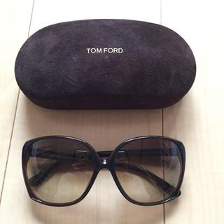 トムフォード(TOM FORD)の正規品TOM FORDのサングラス(サングラス/メガネ)