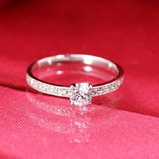 ダイヤモンド リング  半額以下(リング(指輪))