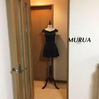 ムルーア(MURUA)のMURUA綺麗なオールインワン新品タグ付き❤️おまとめ割SALE開催中(オールインワン)