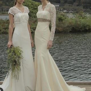 メリーマリー マーメイド ウェディングドレス(ウェディングドレス)