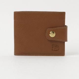 イルビゾンテ(IL BISONTE)のILBISONTE 財布 正規品(折り財布)
