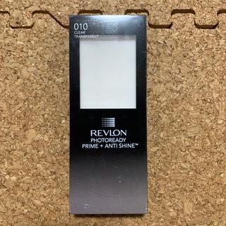 レブロン(REVLON)のレブロン PR プライム + アンチ シャイン バーム010(14.2g)(化粧下地)