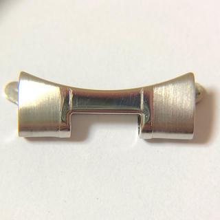 オメガ(OMEGA)のオメガ スピードマスター3510.50用 弓カン 18mm(金属ベルト)