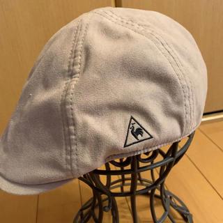 ルコックスポルティフ(le coq sportif)のルコック ハンチング帽(その他)