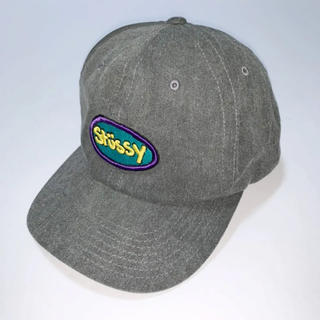 STUSSY - 90s 80s stussy old stussy ステューシー キャップ