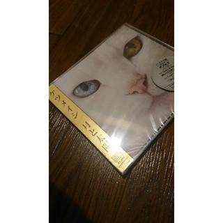 【新品】月と太陽(DVD付)(ポップス/ロック(邦楽))