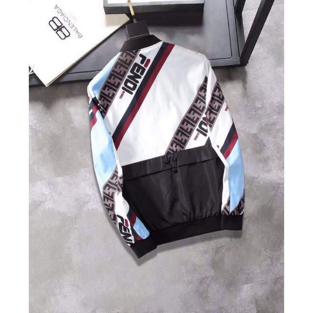 FENDI(フェンディ)のジャケット 美品 メンズのジャケット/アウター(Gジャン/デニムジャケット)の商品写真