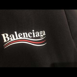 Balenciaga - バレンシアガキャンペーンT