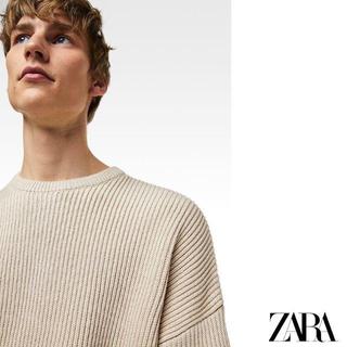 """ZARA - 【セール‼️】ZARA オーバーサイズセーター """"XL"""""""