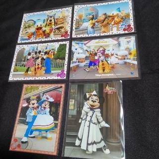 Disney - ディズニー スペフォ スペシャルフォト フォトファン 40枚セット