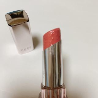 オーブクチュール(AUBE couture)の【廃盤商品】 オーブクチュール デザイニングルージュ 口紅 リップ PK103(口紅)