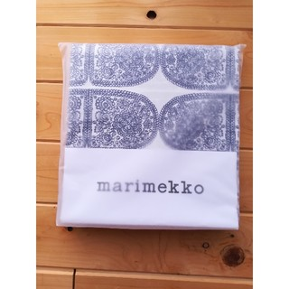 マリメッコ(marimekko)のマリメッコ marimekko タンツ ネイビー tantsu ベッドカバー(シーツ/カバー)