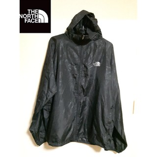 THE NORTH FACE - THE NORTH FACE ザ・ノース・フェイス ウインドブレーカー