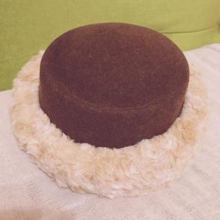 カオリノモリ - カオリノモリ✳︎モーリエヒトミトーク トーク帽