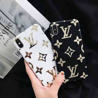 LOUIS VUITTON - 即日発送 送料300円 商品代金2700円iPhone iPhone ケース