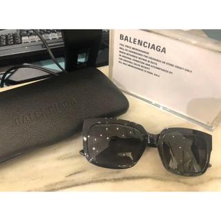 バレンシアガ(Balenciaga)のバレンシアガ サングラス 美品(サングラス/メガネ)