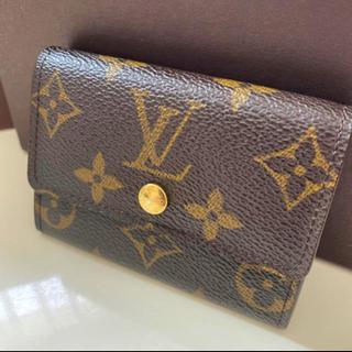 LOUIS VUITTON - 美品正規品ルイヴィトンコインケース