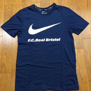 F.C.R.B. - NIKE fcrb 16ss Tシャツ