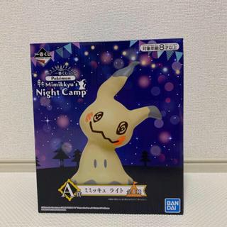 ポケモン - ミミッキュライト ポケモングッズ 任天堂 Nintendo