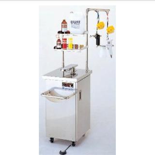 シミ抜きバキューム クリーニング オザワ工業 シミクリーナーBOX2(洗剤/柔軟剤)