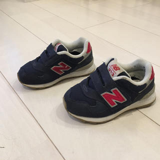 New Balance - ニューバランス 313  14cm