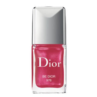 Dior - 限定 ◆新品未使用◆ Dior ディオール ヴェルニ 976 レッド ピンク