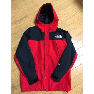 THE NORTH FACE - 格安!送料込!Mountain Light jacket NP11834