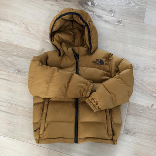 THE NORTH FACE - the  north face☆アコンカグアフーディ