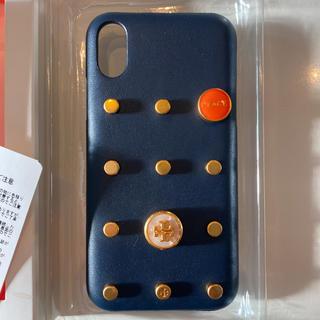 Tory Burch - トリバーチ iPhoneXケース新品