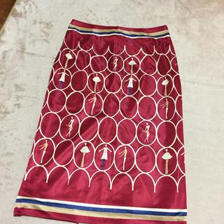 エゴイスト(EGOIST)のエゴイストスカート(ひざ丈スカート)