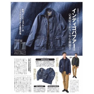Barbour - Barbour SL BEDALE /新品 バブアー スリムフィット 38