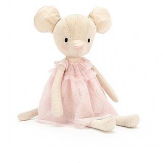ジェラートピケ(gelato pique)のJelly Cat ジェリーキャット Jolie Mouse(ぬいぐるみ/人形)