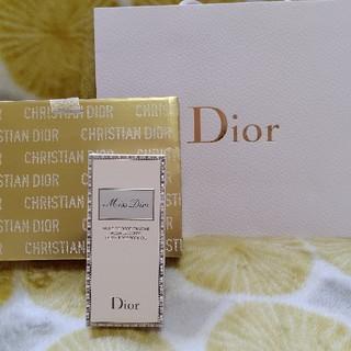 ディオール(Dior)のまり様専用 ミスディオール ボディオイル 100ml(ボディオイル)